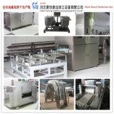 Linea di produzione automatica completa della macchina di fabbricazione di biscotti della cialda del cioccolato