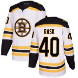 2018 Nova Marca Homens Mulheres jovens Boston Bruins 37 Patrice Bergeron 88 David Pastrnak 40 Tuukka Rask 33 Zdeno Chara 63 Brad Marchand Hockey camisolas