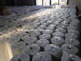 160G/M2 de la malla de fibra de vidrio resistente a alcalinas de materiales de construcción