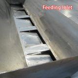 El procesamiento de alimentos Linear pastillas de plástico de Sal Marina de la criba vibratoria