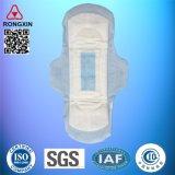Les serviettes hygiéniques féminines d'absorption élevée
