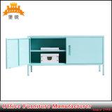 Fas-129現代居間の家具TVの立場表のキャビネット