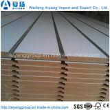 Melammina Spacewall di vendita diretta della fabbrica da Shandong