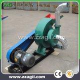 500 kg/h moedor de alimentação do moinho de martelo Triturador para moer da Alimentação Animal