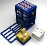 Automatisches AAC industrielle Maschinerie-Gerät mit ISO, Cer, SGS-Bescheinigung