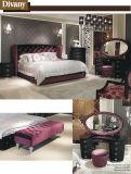 2016 새로운 수집 침대 킹사이즈 베드는 Ls 410 고품질 침대 최신 판매 침대 새로운 디자인 침대를 디자인한다