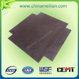 Polyimideのガラス繊維のエポキシの絶縁体によって薄板にされるシート