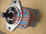 Pompa a ingranaggi dell'OEM KOMATSU: 705-51-30590 per i pezzi di ricambio di sfoggio idraulico di Ass'y della pompa di Wa480-5-W