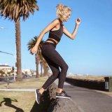 Form Sportwear Eignung-Gymnastik Patns Yoga-Gamaschen (3038)