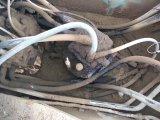 Máquina escavadora usada Kobelco Sk260-8 da condição de trabalho