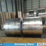 Do Galvalume de aço da bobina de Az150 Zincalume bobina de aço para o material de construção