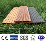 Goedkope Holle WPC Decking/146*25mm