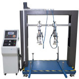 Machine de test automatique d'accoudoir de présidence (HD-110)
