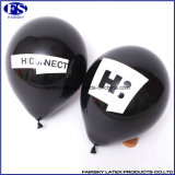 デザイン印刷を用いる円形の気球Customed