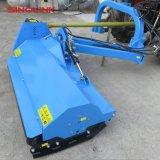 Афу серии 1800мм рабочей ширине режущего аппарата на лужайке ВОМ Цеповые косилки для трактора