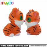 Giocattolo Squishy aumentante lento molle eccellente di Squishies dell'unità di elaborazione della tigre all'ingrosso della gomma piuma