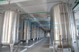 Реактор топления пара реактора давления нержавеющей стали для химиката (ACE-JBG-U3)