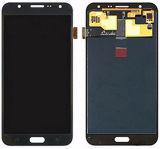 Samsung 은하 J7 J700 J700f J700p J700h를 위한 회의 LCD 접촉 스크린