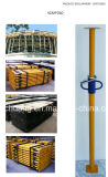48,3mm tubo Tubo de acero Andamios Andamios