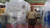 Máquina de perfuração do CNC (fotos do transporte)