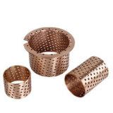 Bimetal casquillos compuesto de bronce para piezas de motocicleta