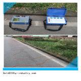 Detetor da água subterrânea & detetor de mineração subterrânea, detetor de metais mineral