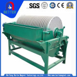 Separatore magnetico bagnato di alta efficienza di Baite//forte potere per la strumentazione di estrazione dell'oro