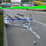 Acoplado resistente del barco de los 7.4m con el sistema de la cucheta (CT0103)