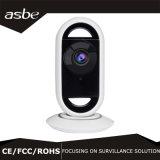 360度のホームのためのパノラマ式の無線電信CCTVの機密保護のFisheyeの監視カメラ