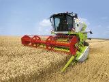 74kw zum Dieselmotor 92kw für Reis-Erntemaschine