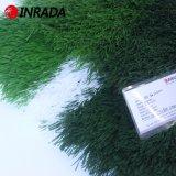 専門のファクトリー・アウトレット50mm 10500dtex Soccer&Sportsの緑の人工的な泥炭