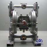 """Máquina de impressão Use 3/8"""" Bml-10 Diafragma duplo Operada por Ar Bomba de tinta"""