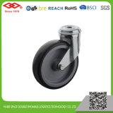 Einkaufswagen-Fußrollen-Rad (P139-34C100X32)
