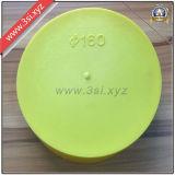 LDPE 튼튼한 관 Protecion 주입 주조된 덮개 (YZF-H341)