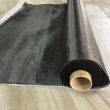 Hochfestes Kohlenstoff-Faser-Tuch des Twill-3K für Verkauf