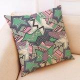Nationaler Art-Sofa-Kissen-Deckel