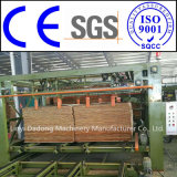 Het Triplex die van China het Vernisje maken die van de Kern van de Fabrikant van de Fabriek van de Machine Machines verbinden
