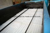 Clarificateur à lamelles de purification d'eau de rivière