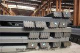 熱間圧延の鋼鉄等しい角度の棒または鋼鉄角度