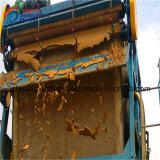 Correia de equipamento de desidratação de lamas Prensa-filtro