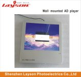 L'élévateur de 15,6 pouces TFT écran LED de couleur LCD de signalisation numérique de la publicité Media Player Lecteur vidéo