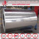 La perfezione laminato a freddo la bobina d'acciaio del galvalume di Az50 Zincalume