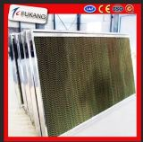Вода для охлаждения при испарении Corrosion-Resistant в масляной ванне (черный) с покрытием