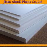 Белый лист PVC листа 3mm доски пены PVC