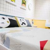 Luxus gedruckter BaumwollBedsheet