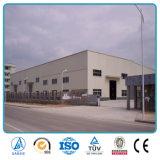 Constructions en acier préfabriquées personnalisées de Muti-Étage