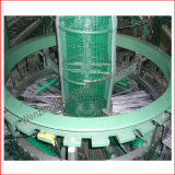 Máquina de telar circular de malla de plástico fabricante