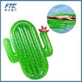 De reuze Opblaasbare Zwemmende Ring van de Cactus van de Vlotter van de Pool van de Ananas Opblaasbare