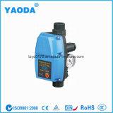 承認されるセリウムか水ポンプのために調節可能な圧力スイッチ