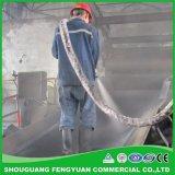 屋根修理のためのスプレーのPolyureaのエラストマーの防水保護
